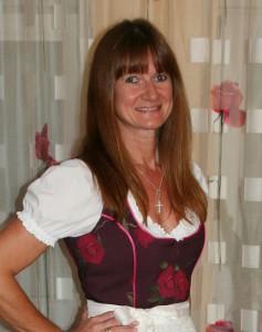Vorstand Heidi Müller