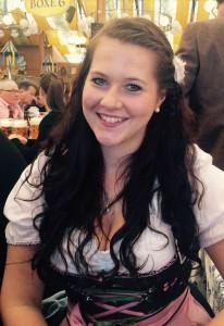 Vorstand Melanie Müller 1